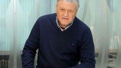 Виктор Глухов: биография, творчество, карьера, личная жизнь