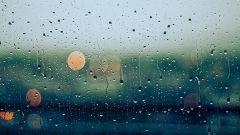 Дождь во сне: к чему это