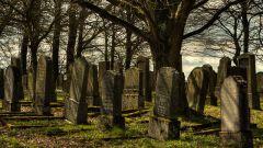 Кладбище во сне: к чему это