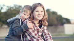 Главные правила воспитания дружных детей в семье