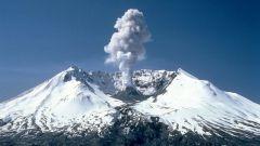 К чему снится вулкан