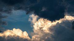Облака во сне: к чему это