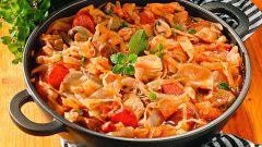 Популярные блюда польской национальной кухни