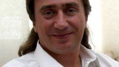 Сергей Серебряков: биография, творчество, карьера, личная жизнь