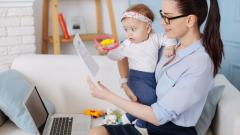 Трудовой кодекс: рабочий день при наличии ребенка до 14 лет