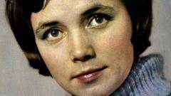 Лилия Алешникова: биография, творчество, карьера, личная жизнь