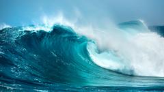 10 фактов о воде и ее запасах