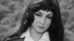 Людмила Гарница: биография, творчество, карьера, личная жизнь
