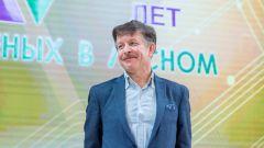 Сергей Прохоров: биография, творчество, карьера, личная жизнь
