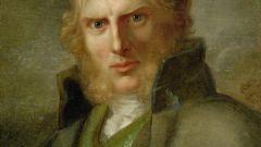 Каспар Фридрих: биография, творчество, карьера, личная жизнь