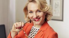Екатерина Моисеева: биография, творчество, карьера, личная жизнь