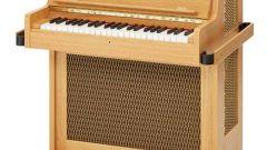 Челеста: музыкальный инструмент с хрустальным звуком