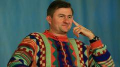 Александр Никонов: биография, творчество, карьера, личная жизнь
