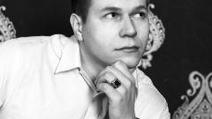 Виктор Глебов: краткая биография