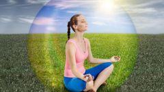 Как избавиться от негатива: упражнение