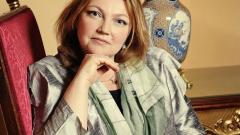 Евгения Смольянинова: биография, творчество, карьера, личная жизнь