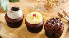 Как приготовить вкусные кексы: два рецепта