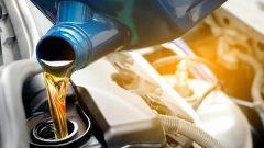 Как определить состояние двигателя по запаху моторного масла?