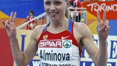 Анна Альминова: биография, творчество, карьера, личная жизнь