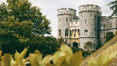Туристические городки Англии