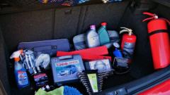 Какие вещи обязательно должны быть в багажнике автомобиля