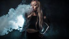 Вред кальяна и электронных сигарет
