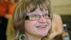 Светлана Лаврова: биография, творчество, карьера, личная жизнь