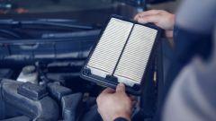 Как заменить фильтры в автомобильном кондиционере