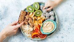 Какие десерты можно себе позволить при похудении