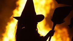 Почему в Средневековье сжигали ведьм?