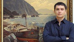 Алексей Адамов: биография, творчество, карьера, личная жизнь