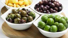 Как выбрать качественные маслины и оливки