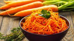 Как приготовить салат «Морковь по-корейски»: два простых рецепта