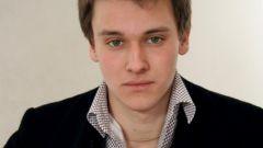 Дмитрий Мартынов: биография, творчество, карьера, личная жизнь