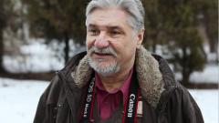 Владимир Лапшин: биография, творчество, карьера, личная жизнь