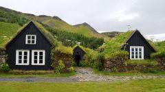 Традиции и обычаи Исландии