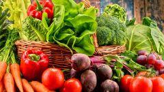 Какая польза от овощей?