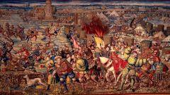 История итальянских войн 1494-1559 годов. Часть 3
