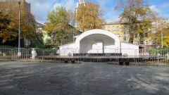 Когда в Москве появился сад «Эрмитаж» и кому он принадлежал