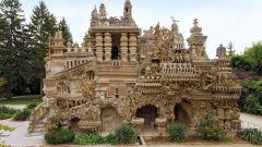 Идеальный дворец Фендинанда Шеваля