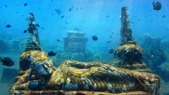 Дварака: индийская Атлантида