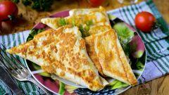 Как приготовить хачапури с сулугуни
