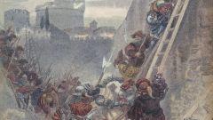 История итальянских войн 1494-1559 годов.  Часть 1