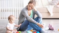 Жизнь после родов, или Как распознать послеродовую депрессию