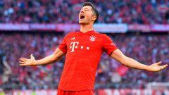 Кто стал лучшим футболистом мира 2020 года