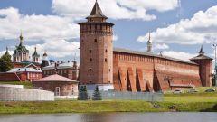 Что интересного в Коломенском кремле