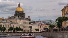 Что можно увидеть на экскурсии «Парадный Петербург»