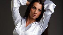 Анна Грачевская: биография, творчество, карьера, личная жизнь