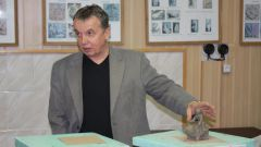 Валерий Михеев: биография, творчество, карьера, личная жизнь