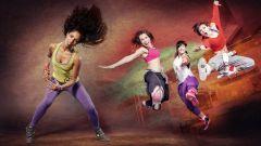 Как быстро похудеть с помощью зумбы